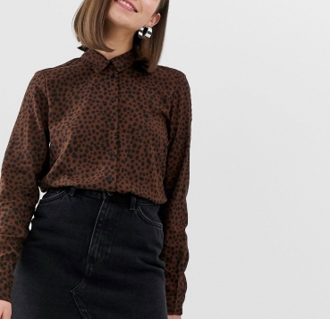 Monki blouse, $40AUD (Image courtesy of asos.com.au)